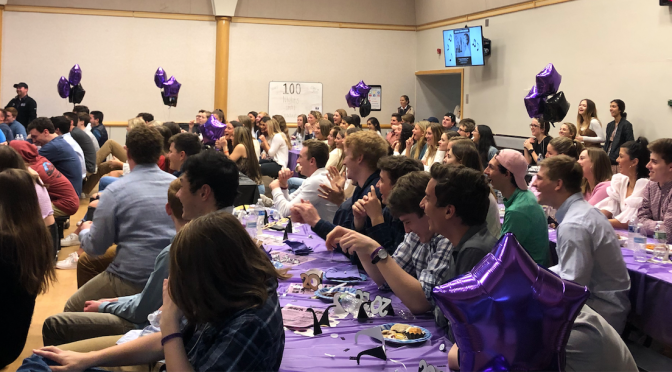 RFH Class of 2020: A Final Fete