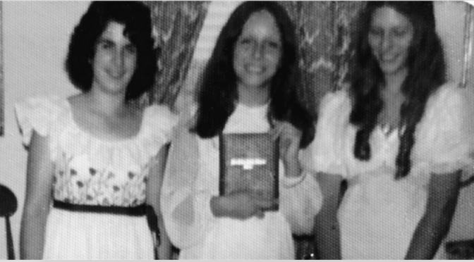 Retro Forever Fair Haven Eighth Grade Friendship Snapshot