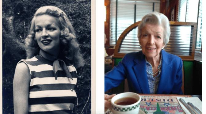 Longtime Fair Havenite, Songbird Lillian Lauer: Still Hitting the High Notes at 90