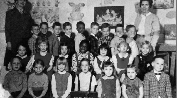 Retro Youth Center P.M. Kindergarten Class Act