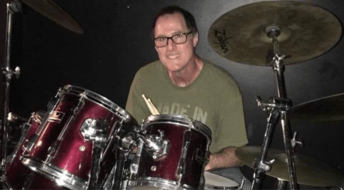 His Beat Goes On: Saying Goodbye to Rich Chandler