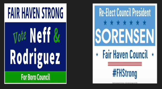 Fair Haven Elections: How The Governing Body Works & Who's Representing You