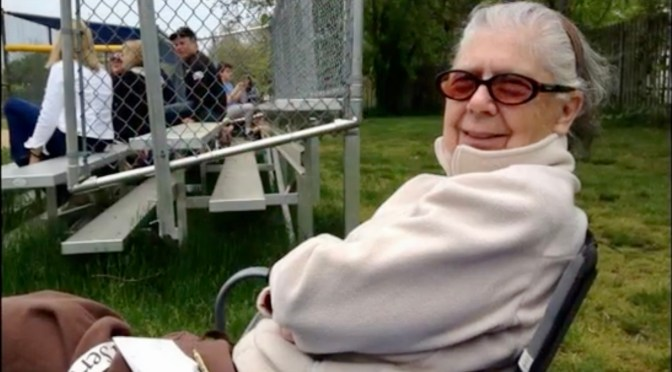 A Fair Haven Mom's Legacy: The Biggest of Little Things