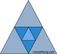 contoh soal barisan aritmatika deret aritmatika barisa geometri deret geometri