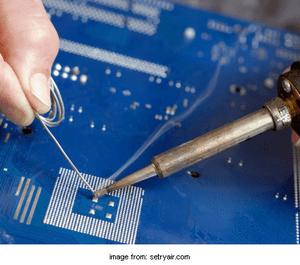 manfaat timah untuk membuat solder