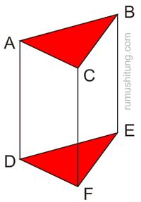 Prisma Segi Delapan : prisma, delapan, Gambar, Prisma, Delapan,, Paling, Populer!