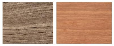 kayu kasar menjadi halus perubahan fisika
