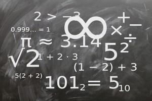 LENGKAP!! Kumpulan Rumus Matematika Kelas 10