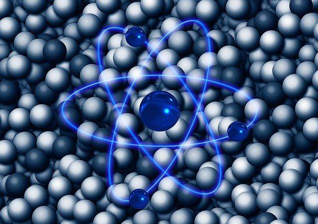 SMA Kimia : Unsur-Unsur Radioaktif