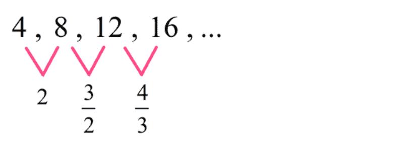 Soal barisan geometri III