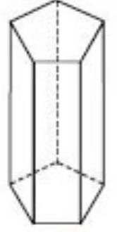 Prisma Segi Delapan : prisma, delapan, Jenis, Prisma, Lengkap, Dengan, Sifat-Sifatnya, Materi, Bangun, Ruang