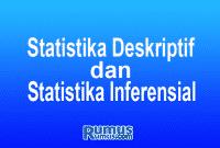 Contoh Gambar Statistika Deskriptif