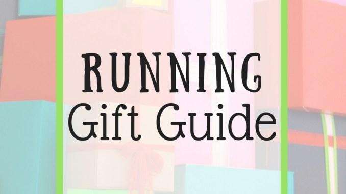 running gift guide