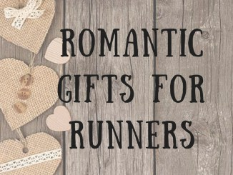 romantic running gifts