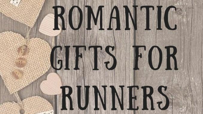 romantic running gifts
