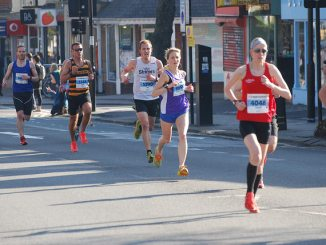 How to Have a Strong Marathon Finish