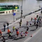 6 minut běhu předpoví čas na maraton