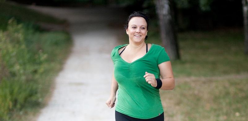 Kortizol: Brzda hubnutí i kvalitního tréninku