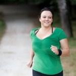 4 běžecké tipy, které vám pomohou s hubn...