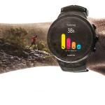 Nové GPS hodinky pro sportovce i dobrodr...