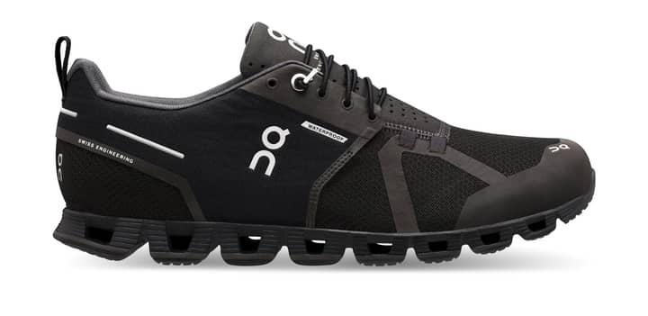 Vyhrajte jeden pár obuvi ON Cloud Waterproof