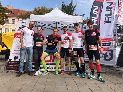 RUN magazine team Hradec_1