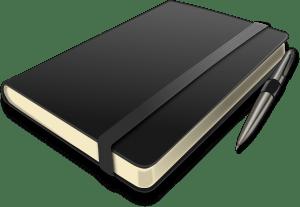 diary-147191_1280