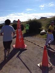 週末ジョギングだけで完走!アラフォー女子初ハーフマラソンのタイムは?