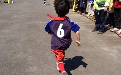 親子で走るともっと楽しい!!仲間と参加した多摩川リバーサイド駅伝大会記録