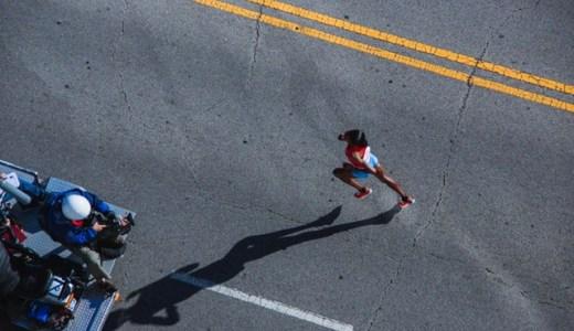 せっかくの記録をムダにしない!ハーフマラソンからフルマラソンのタイムを計算する方法