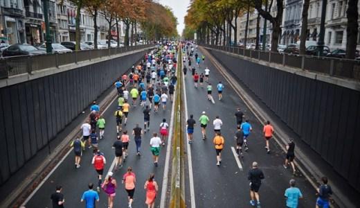 フルマラソンタイムが30分短縮!驚きの走法「ネガティブスプリット」とは?