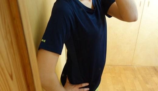 デザインに技あり!ベルメゾンbspixのレイヤード風Tシャツレビュー!