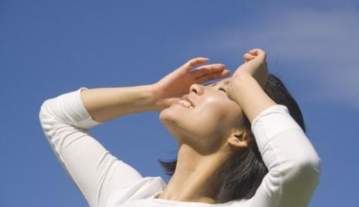 ランニング後何もしないはNG!紫外線のダメージを回復、ビタミンCの3つのチカラとは