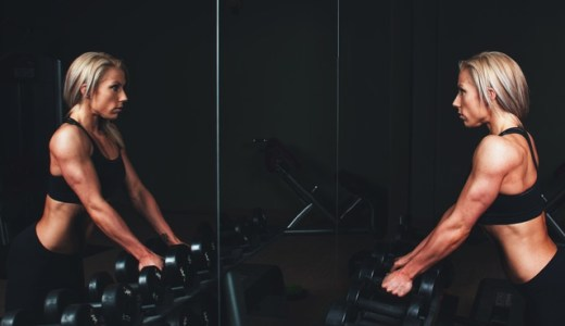 筋力の衰えを感じてもまだ間に合う!40代でもまだまだ筋肉が貯められる理由