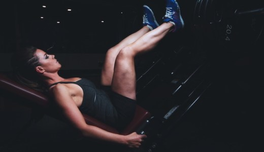 ランニングの筋肉痛、ふくらはぎの痛みはNG!筋肉痛になるべき部位は?