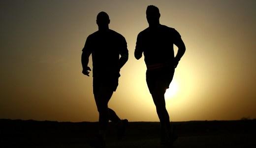 一度ランニングに挫折したらスロージョギングがおすすめ。実際の体験記録