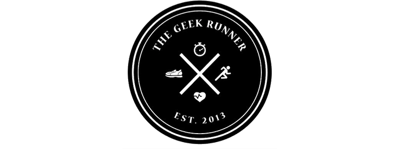 The Geek Runner