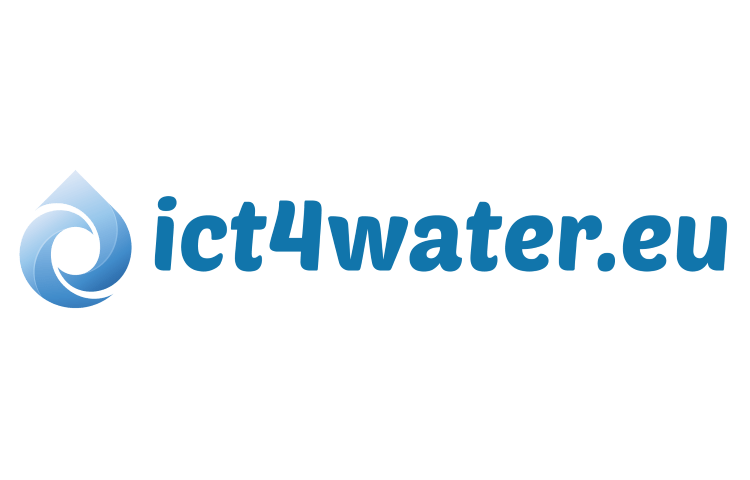 Hub for EU-funded research and innovation projects on ICT applied to water management