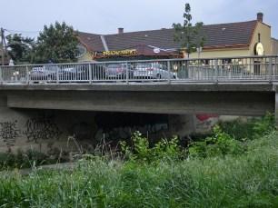 Brücke - ø 3.67