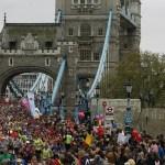 Inicia la cuenta regresiva para el Maratón de Londres