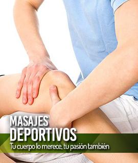 Clínica - Masajes Deportivos - run4you.mx