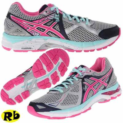 asics gt-2000 3 review womens