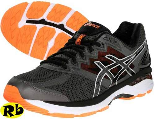 ASICS GT-2000 5 running shoes