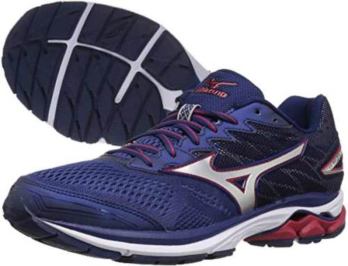 Mizuno Wave Rider 20 running shoes