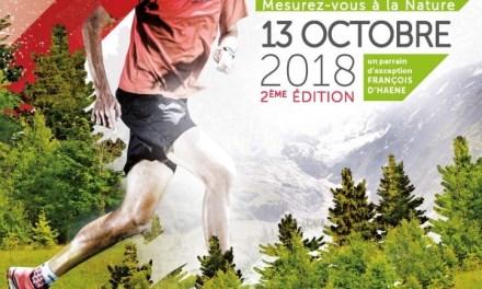 Présentation de l'Ultra trail du Beaujolais Vert