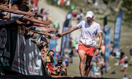 La vidéo du marathon du Mont Blanc 2018, par canal+, revivez la victoire de Kilian Jornet.