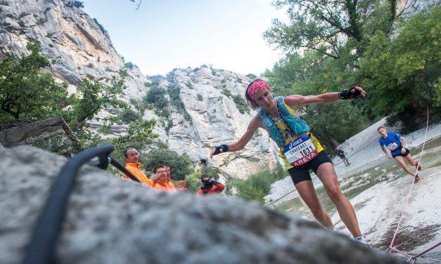 Trail de la Drôme, qualification pour l'équipe de France!