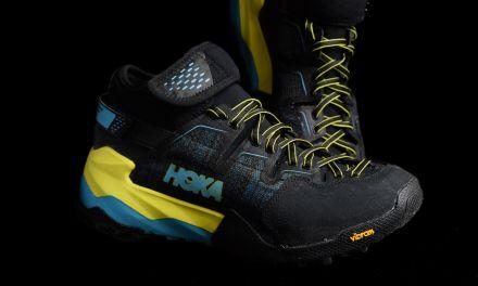 Test Hoka Arkali, la chaussure mi-randonnée, mi-running!