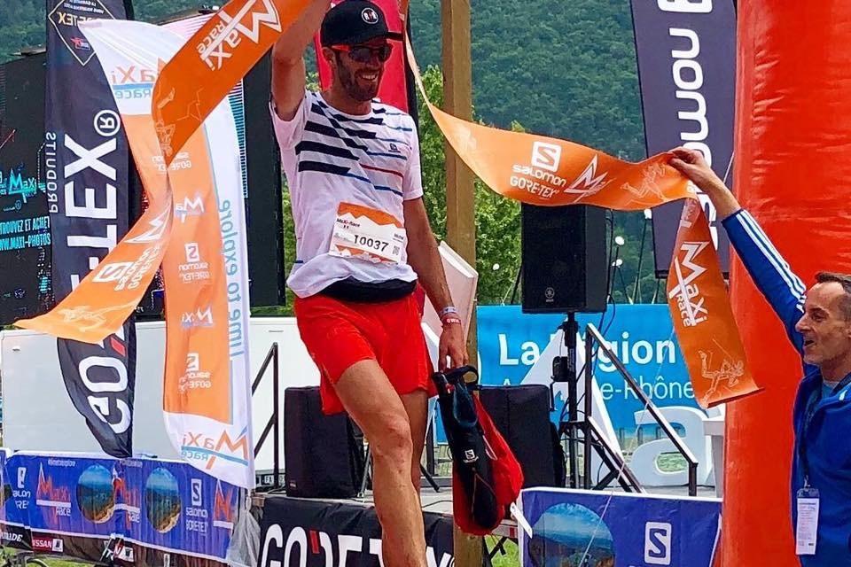 Résultats Maxi Race Annecy 2019.
