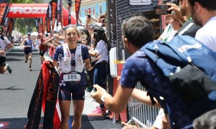 Résultat Mondiaux de Trail 2019, une domination écrasante de la France: victoire de Blandine L'Hirondel et 2eme place de Julien Rancon.
